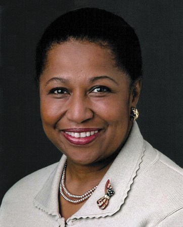 Carol  Moseley Braun headshot