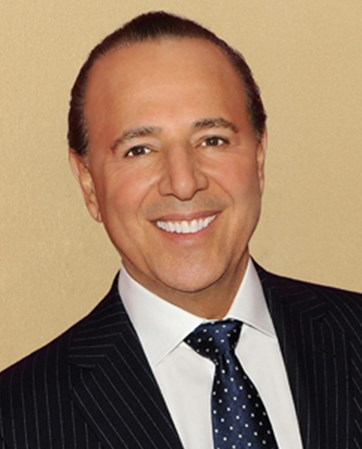 Tommy Mottola headshot