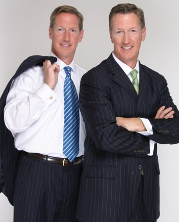 The  Murray Twins headshot