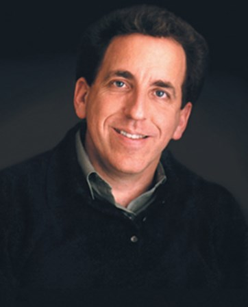 Dean Ornish headshot