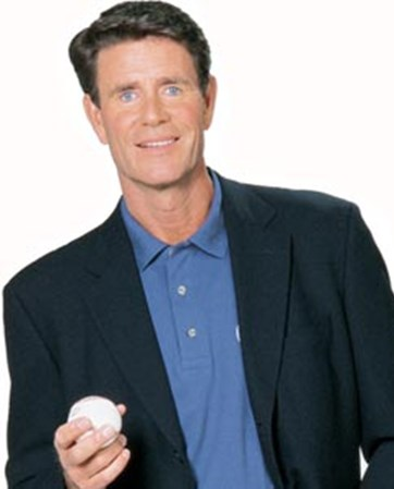 Jim Palmer headshot