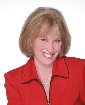Connie Podesta headshot