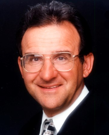 Bob  Rotella headshot