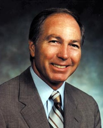 Bart Starr headshot