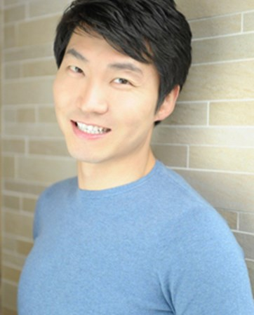 James Sun headshot