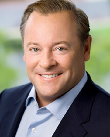 Jack Tretton headshot