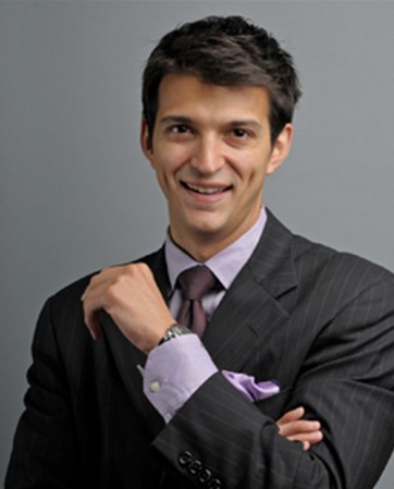 Rory  Vaden headshot