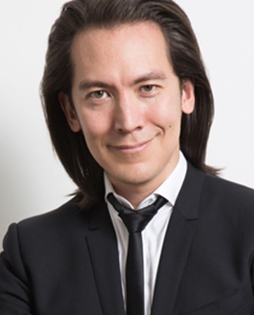 Mike Walsh headshot