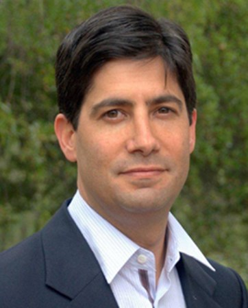 Kevin Warsh headshot